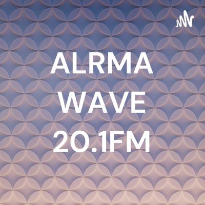 ALRMA WAVE 20.1FM