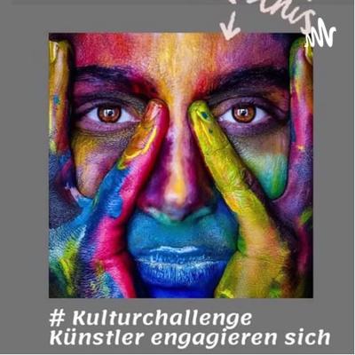 Kulturchallenge-Künstler engagieren sich