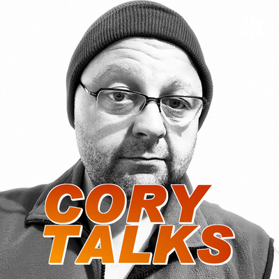 Cory Talks Podcast