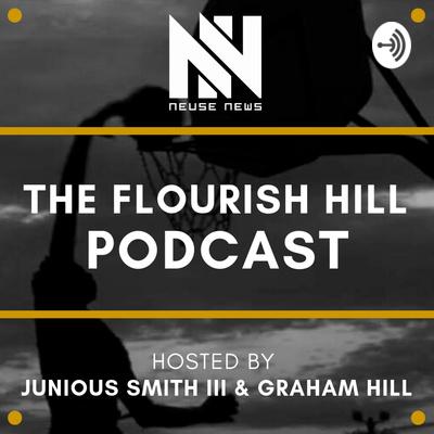 The Flourish Hill Podcast