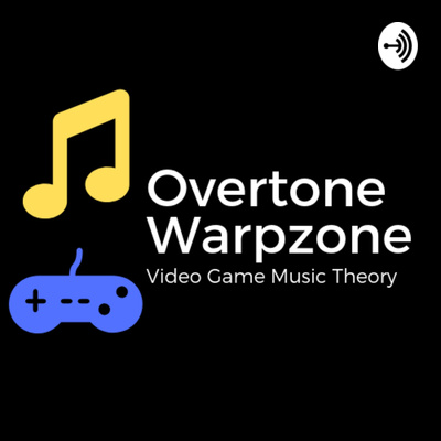 Overtone Warpzone