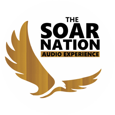 The Soar Nation audio experience