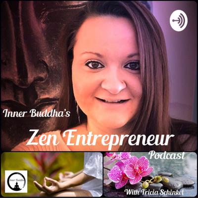 Inner Buddha's Zen Entrepreneur