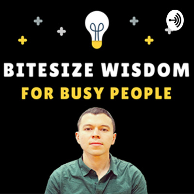 Bitesize Wisdom For Busy People