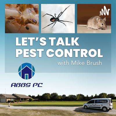 Let's Talk Pest Control