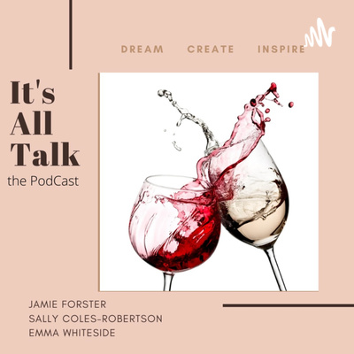 It's All Talk the PodCast