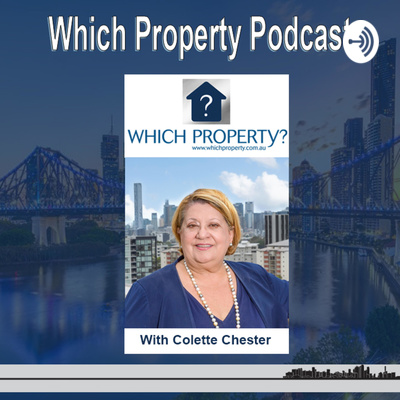 Which Property Podcast