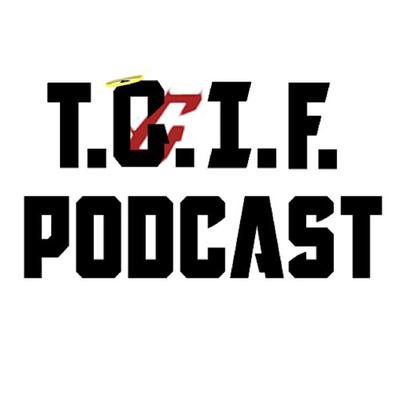Thank God I'm Fresh Podcast