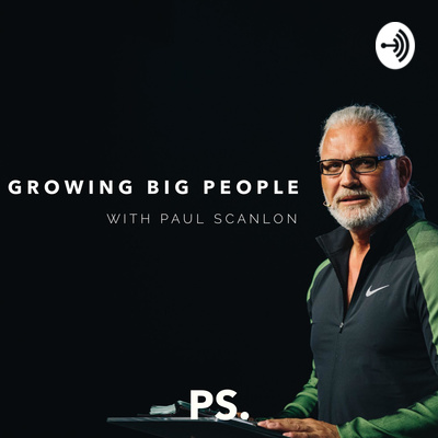 Growing Big People with PS.
