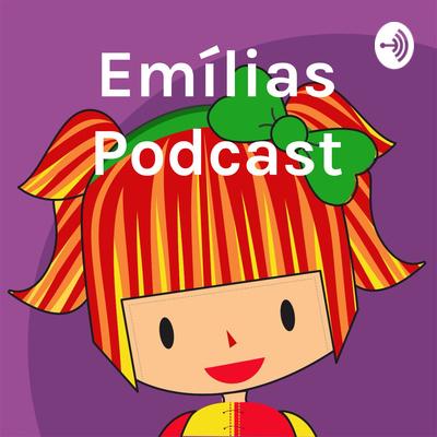 Emílias Podcast - Mulheres na Computação
