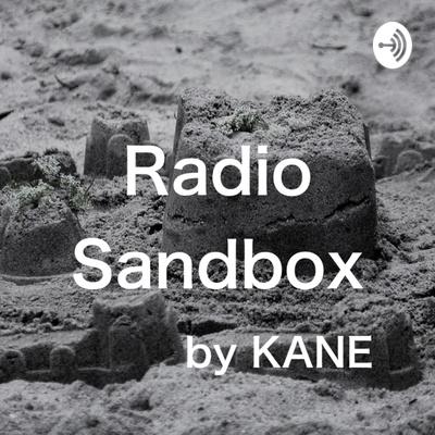 KANEの #RadioSandbox