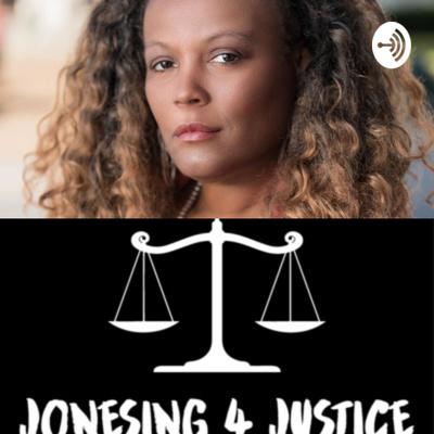 Jonesing 4 Justice