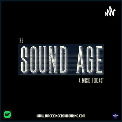 The Sound Age