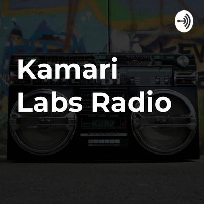 Shopify Partners Radio (Kamari Labs) 🎤 📻