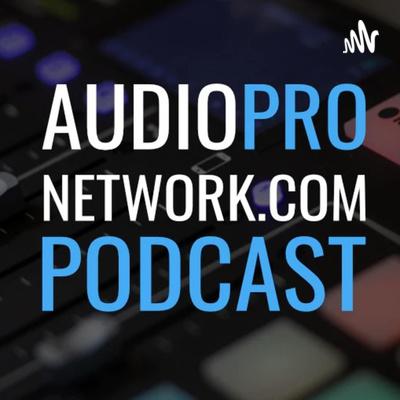 Audio Pro Network