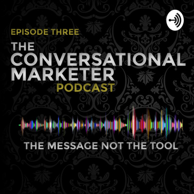The Conversational Marketer Podcast - Scott Holroyd