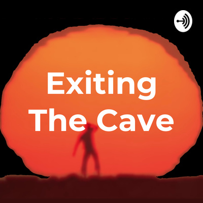 Exiting The Cave