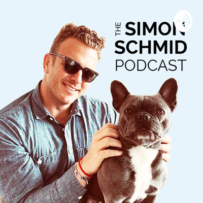 THE SIMON SCHMID PODCAST