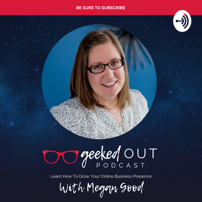 Geeked Out Podcast