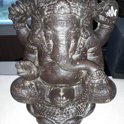 The Hindu/Yoga Dharma.