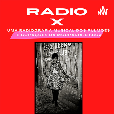 Rádio X