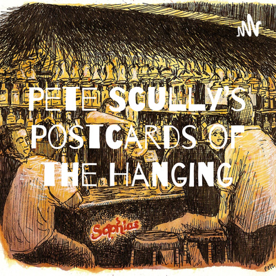 Pete Scully's Postcards of the Hanging