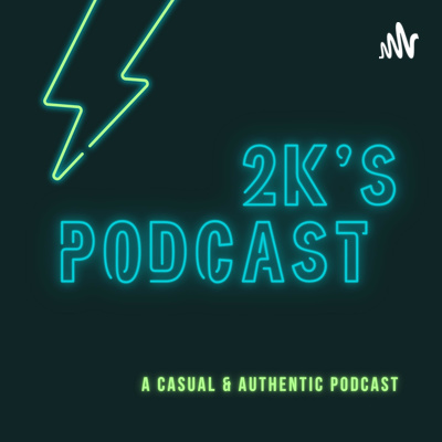 2K's ProWritings Podcast