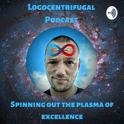 Logocentrifugal Podcast