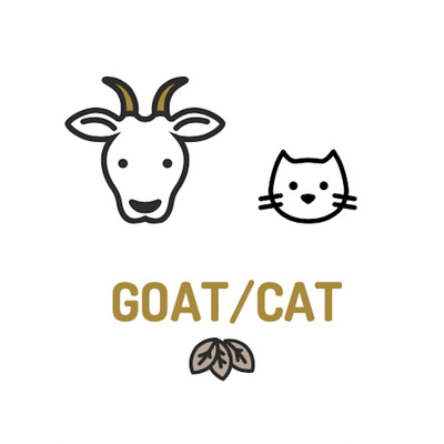 The Goat/Cat Podcast