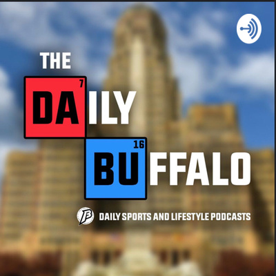 The Daily Buffalo: A Bills & Sabres Podcasting Network