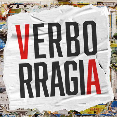 Verborragia - Filosofia, cultura e arte em fast-forward
