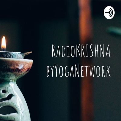 RadioKRISHNA byYogaNetwork