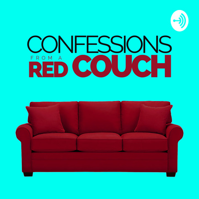 The Confessions of a Red Couch