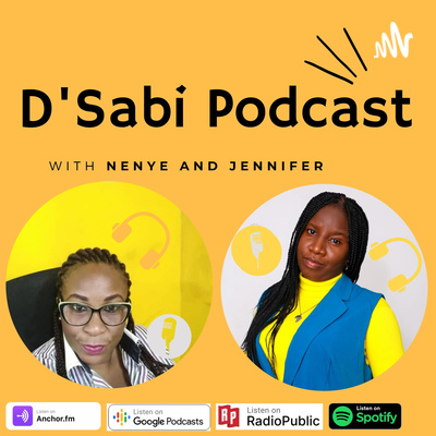 D' Sabi Podcast
