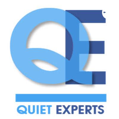 Quiet Experts Method Podcast