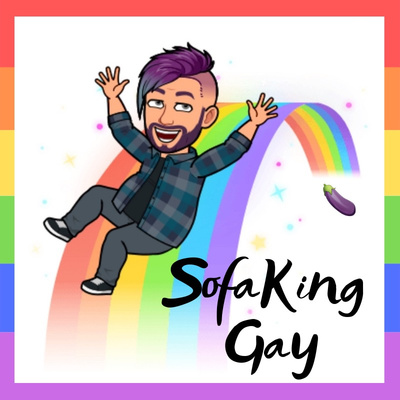 Sofaking Gay A Podcast On Anchor