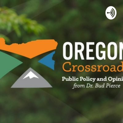 Oregon Crossroads