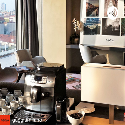 Gaggia UK