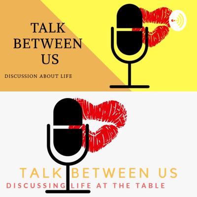 Talk Between Us
