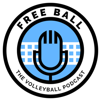 Freeball: The Volleyball Podcast