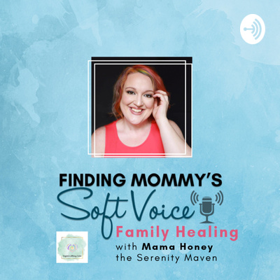 Finding Mommy's Soft Voice