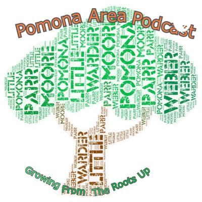 Pomona Area Podcast