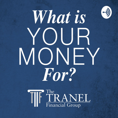 What Is Your Money Really For?