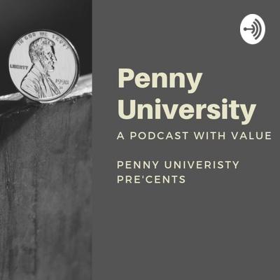 Penny University Pre'Cents