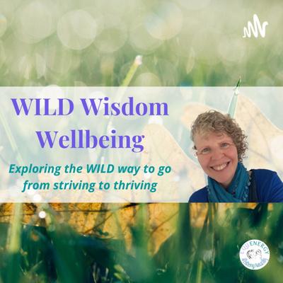Wild Wisdom Wellbeing Guest Slot