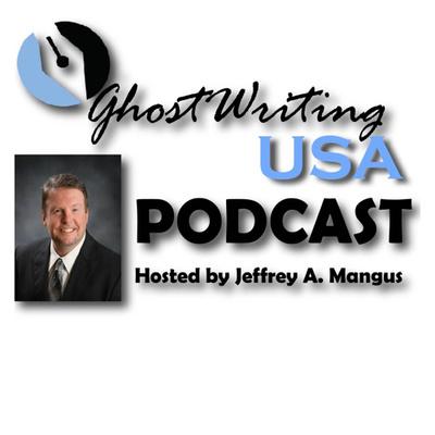 GHOSTWRITING USA