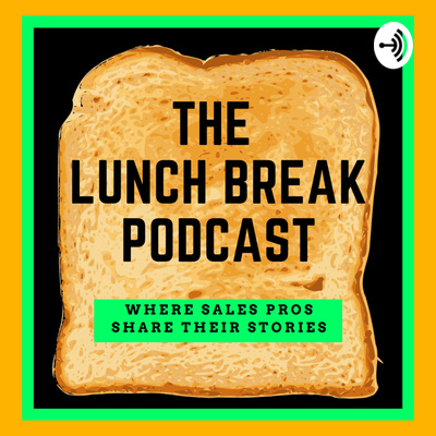 The Lunch Break Podcast