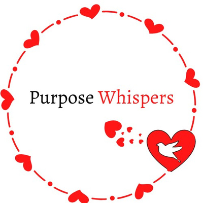 Purpose Whispers Podcast