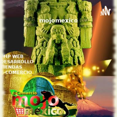 Sergio Romo Mojomexico eCommerce stuffs (software tiendas web)