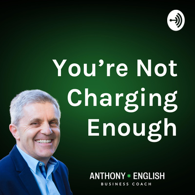 You're Not Charging Enough